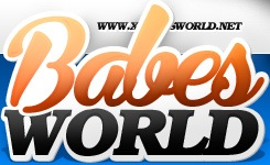 xBabesWorld.net Logo